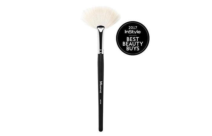 Best Makeup Brushes - Morphe M310 Large Soft Fan