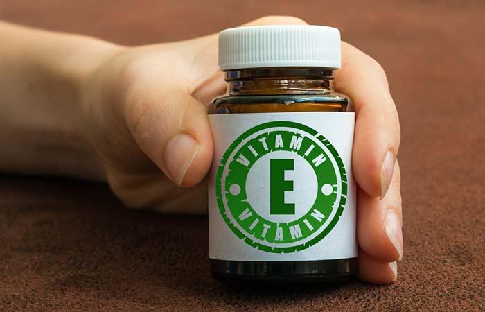12.-Vitamin-E-Oil