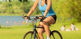 How Does Cycling Help You Gain Height?