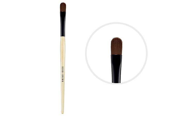 Best Makeup Brushes - Bobbi Brown Concealer Blending Brush
