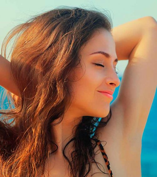 Top 15 Home Remedies To Lighten Your Dark Underarms