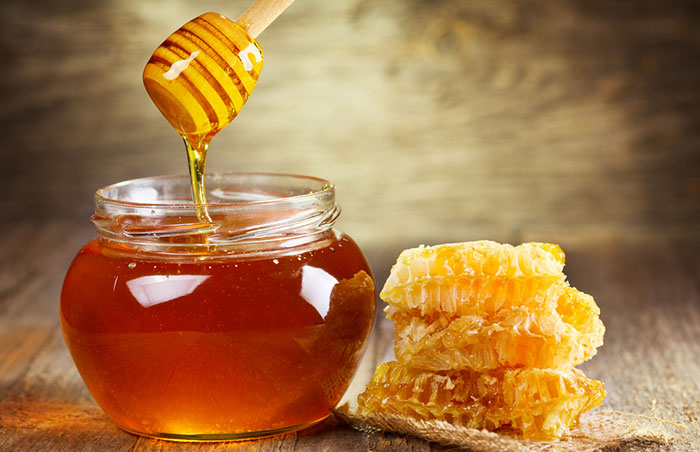 14. Honey For Ingrown Hair