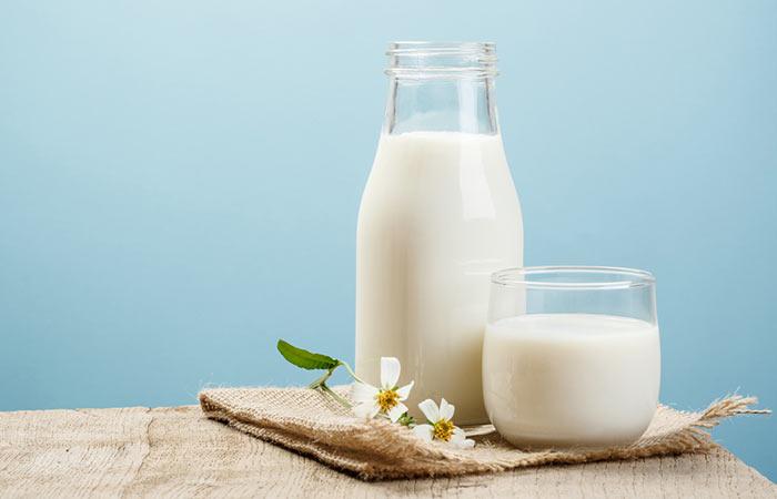 14. Milk