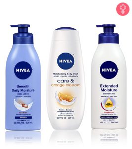 15 Must-Try Skin Care Products By Nivea