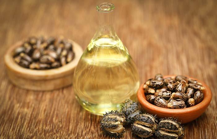 Natural Colon Cleanse - Castor Oil