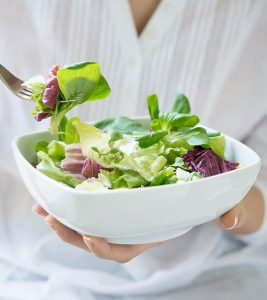 7-Day Weight Loss Diet Plan For Vegetarians