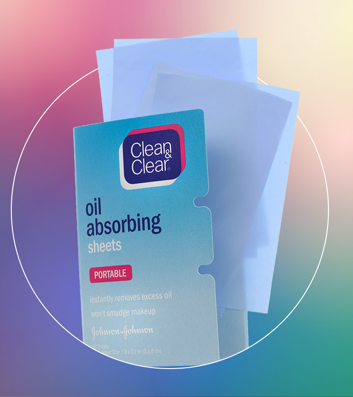 Best Blotting Paper For Oily Skin - Our Top 8 Picks
