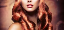 Top 30 Golden Brown Hair Color Ideas