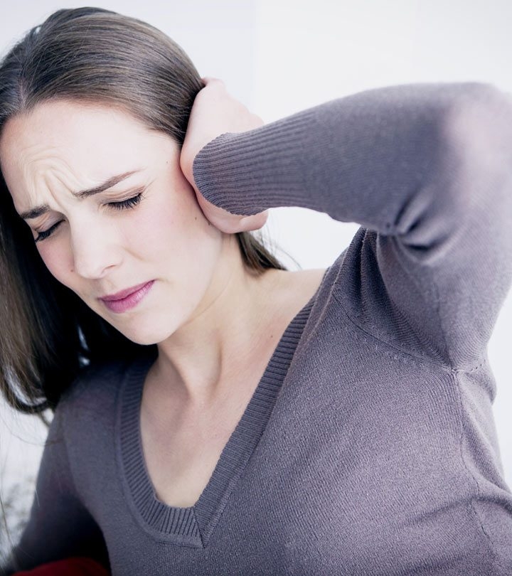 16 Proven Home Remedies For Ear Infections