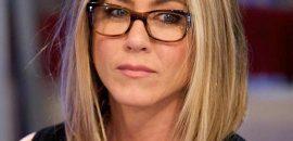 8 Famous Bob Hairstyles Of Jennifer Aniston