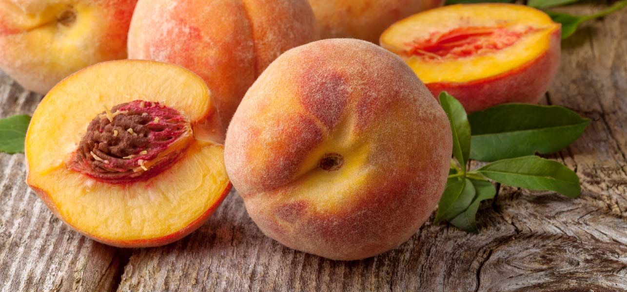 18 Amazing Benefits Of Peaches