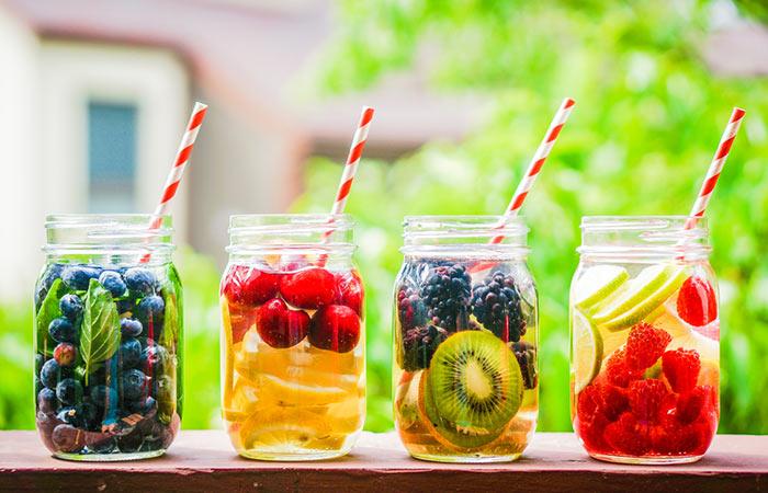 How To Increase Metabolism - Sip Detox Water