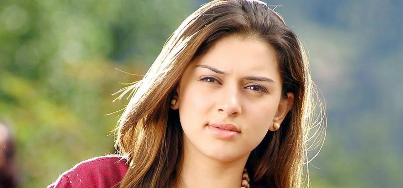 Hansika Motawan HD wallpaper for download