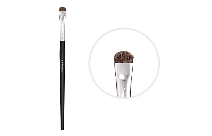 Best Makeup Brushes - Sephora Collection Pro Angled Lip #84 Brush
