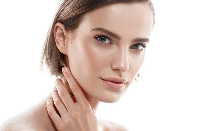 2. Daily Skin Care Routine For Oily Skin