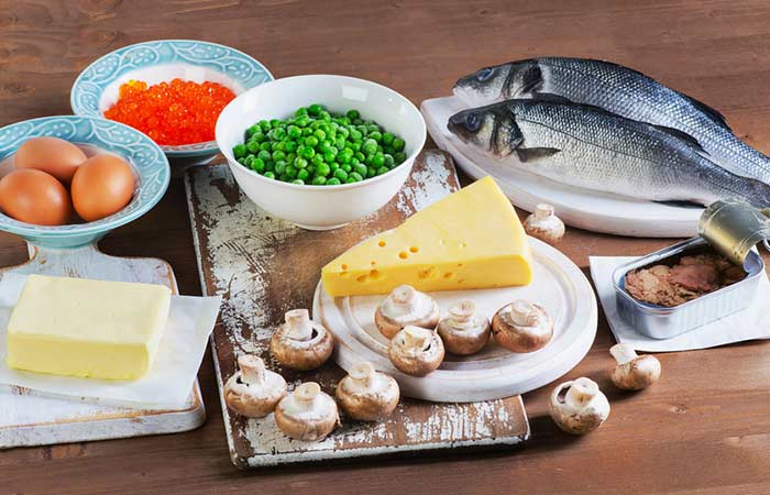 Lower Your Cholesterol Levels - Vitamins