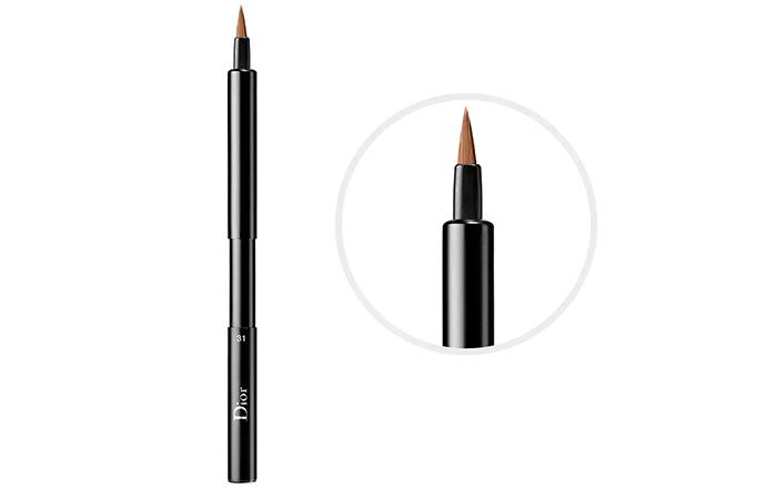 Best Makeup Brushes - Dior Professional Finish Lip Brush