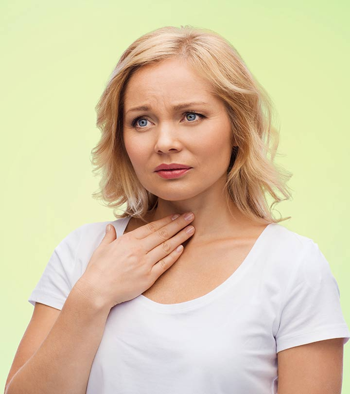Thyroid Diet Plan - What Foods To Eat And Avoid?