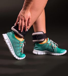 How Can Ankle Weights Increase Your Height?