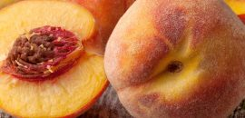 18 Amazing Benefits Of Peaches (Aadoo)