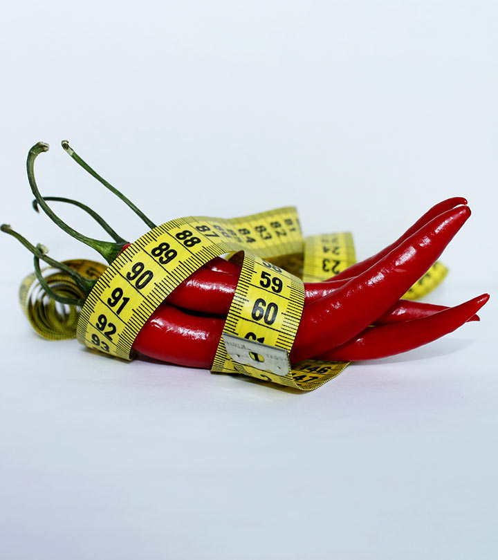 How Does Cayenne Pepper Help You Lose Weight?