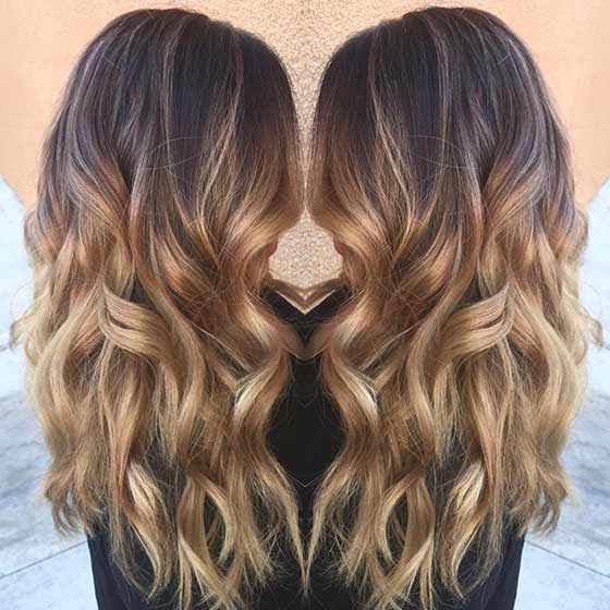 23.-Honey-Hued-Ombre