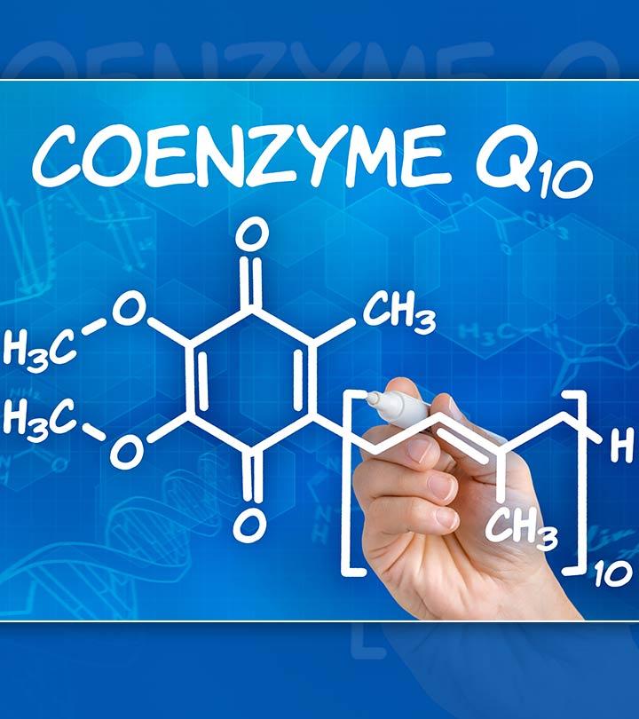 Top 10 Amazing Benefits Of Coenzyme Q10