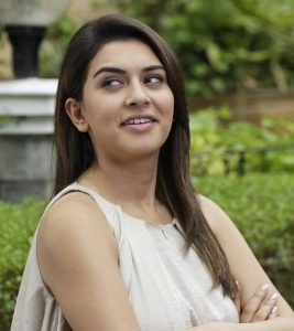 10 Pictures Of Hansika Motwani Without Makeup