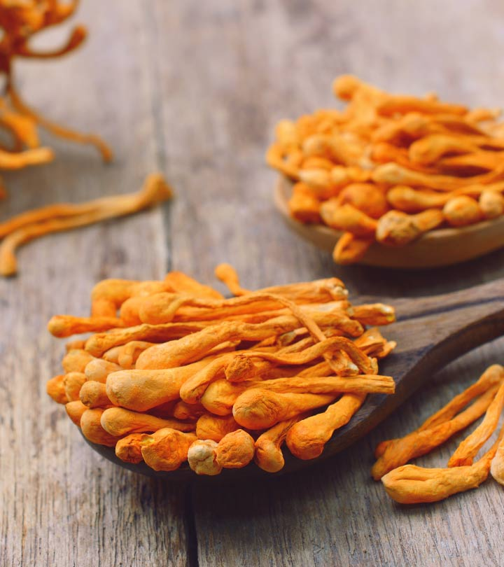 13 Amazing Benefits And Uses Of Cordyceps