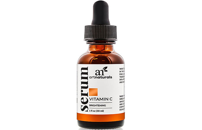 Best Serums For Oily Skin - ArtNaturals Anti-Aging Serum