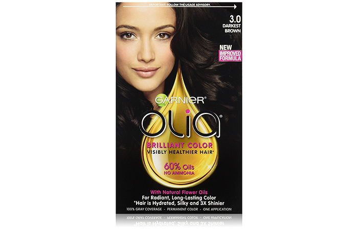 10 Best Ammonia Free Hair Color Brands In India - 2019 Update