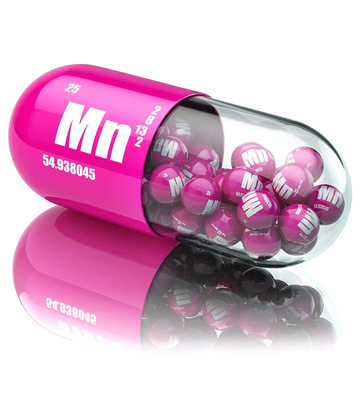 12 Amazing Health Benefits Of Manganese
