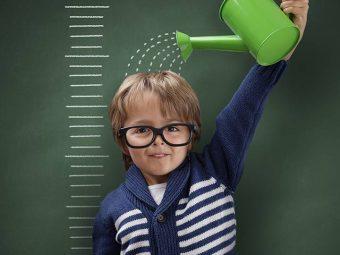 312-10 Best Foods For Kids To Grow Taller-482166286
