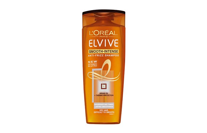 4-L'Oreal-Paris-Shampoo-–-Smooth-Intense