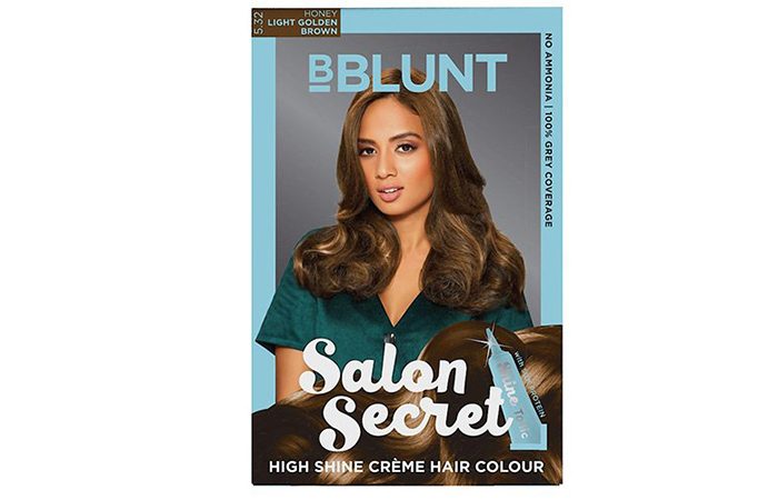 10 Best Ammonia Free Hair Color Brands In India - 2018 Update