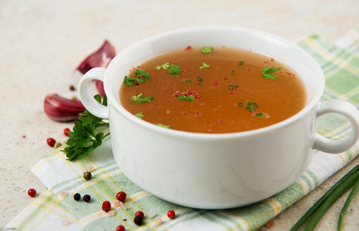 Foods To Eat To Treat Hypothyroidism - Bone-Broth