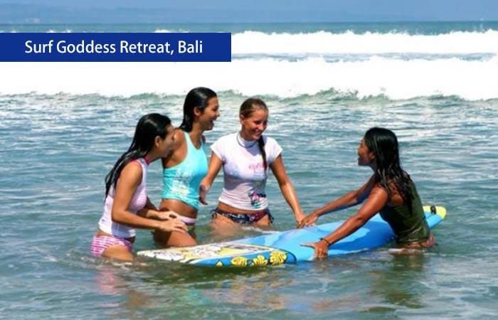 Surf Dess Retreat Bali