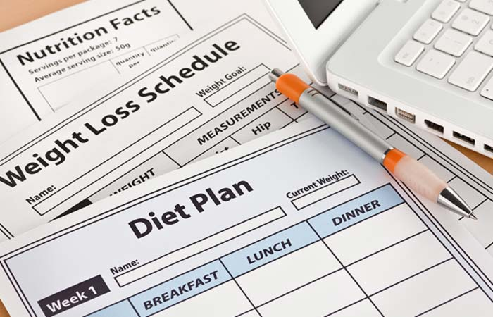 Almased Diet - The 14-Day Almased Plan