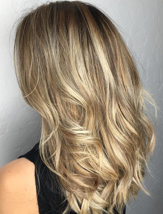Astonishing Top 40 Blonde Hair Color Ideas Hairstyle Inspiration Daily Dogsangcom
