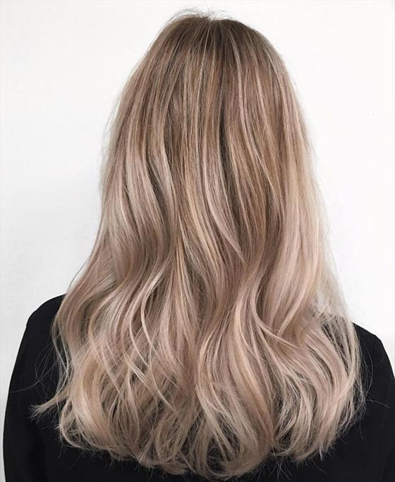 Top 40 blonde hair color ideas medium ash blonde 40 blonde hair color ideas12 pmusecretfo Gallery