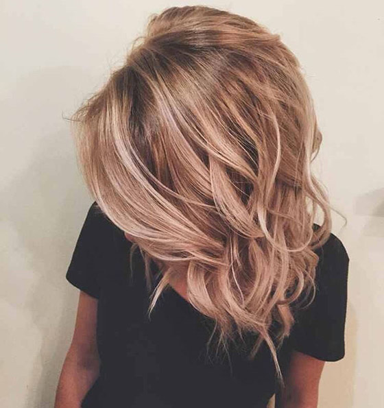 Top 40 blonde hair color ideas dark blonde hair with highlights pmusecretfo Gallery