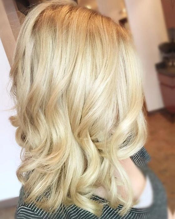 40 Blonde Hair Color Ideas36 Pinit Pictures