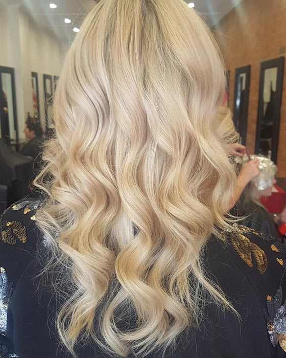 40 Blonde Hair Color Ideas5 Pinit Amazing Ideas