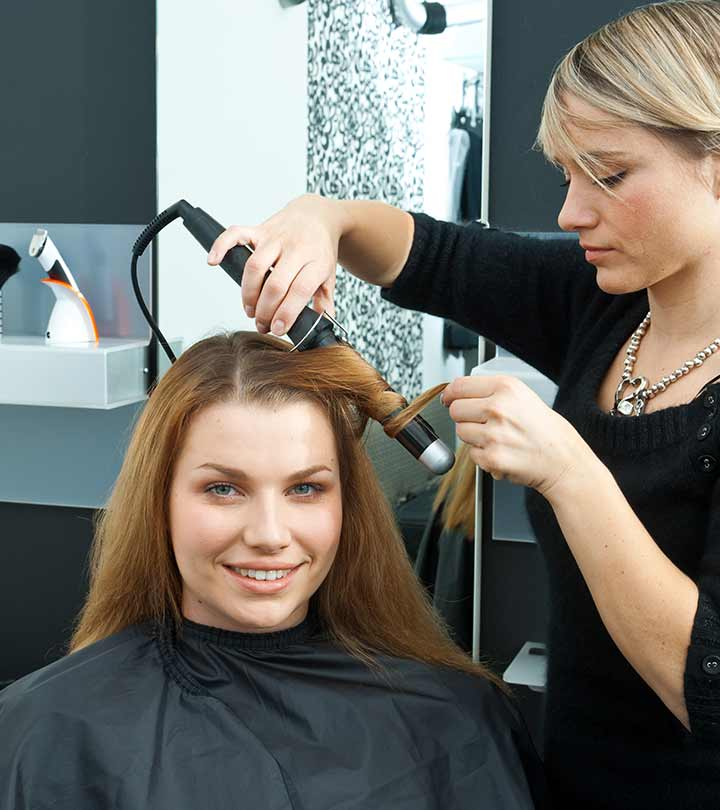 Best Hairstylists In Mumbai Our Top 10 Picks