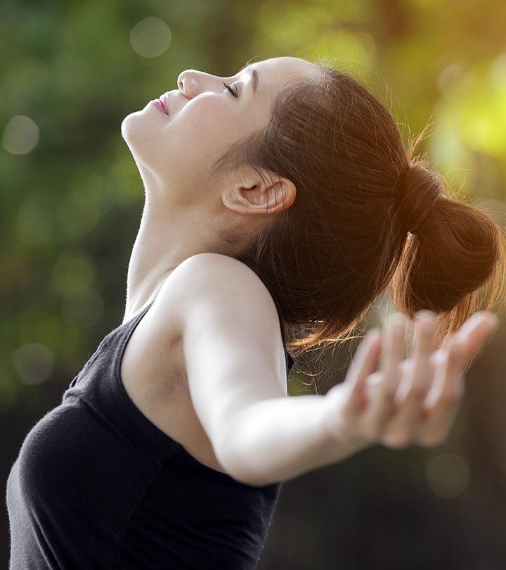5 Deep Breathing Exercises Of Pranayama