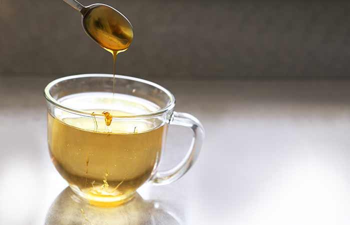 Natural Colon Cleanse - Apple Cider Vinegar