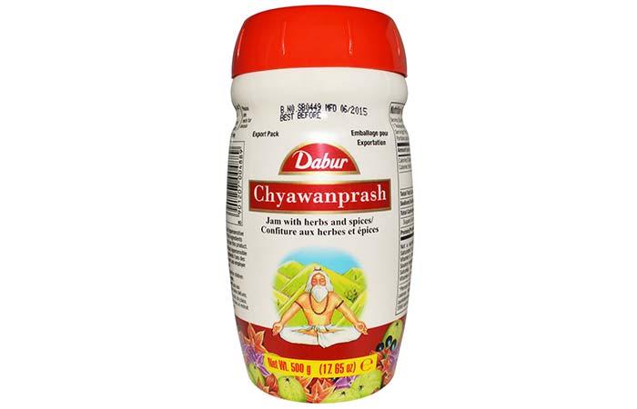 5. Chyavanprash