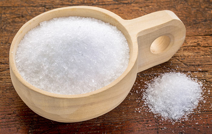 5. Epsom Salt For Ingrown Hair