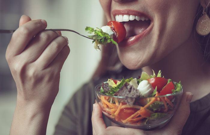 Isagenix Diet Plan - Foods To Eat