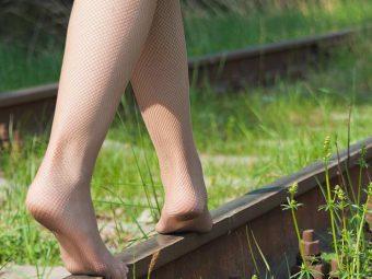 6 Possible Benefits Of Walking Barefoot